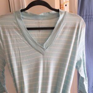 Gap 3/4 Shirt
